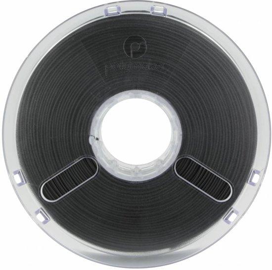 Polymaker PolyFlex 'True Black' - 750gr