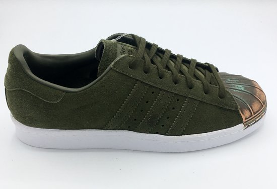 Adidas Superstar 80s MT Sneakers Dames- Maat 38