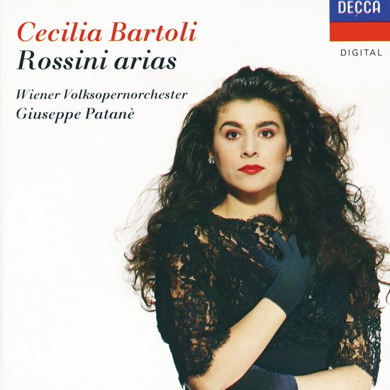 Rossini Arias