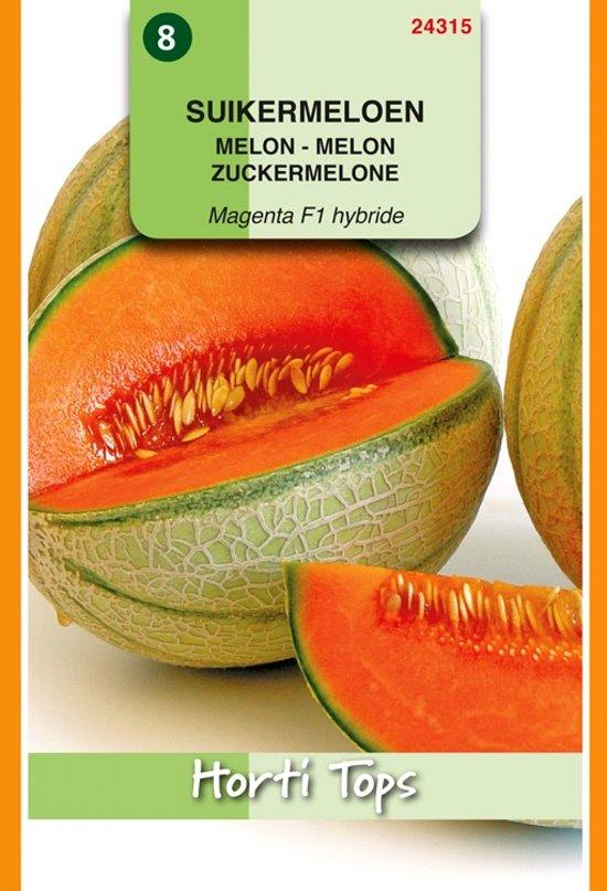 HT/OBZ Meloenen Oranje Magenta F1