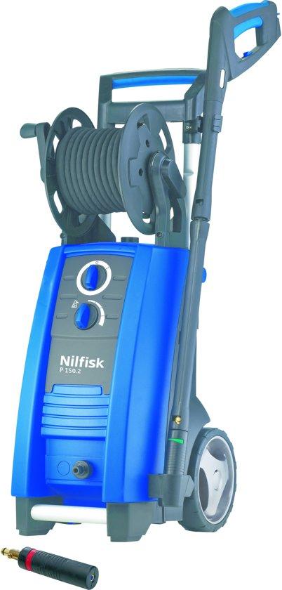 Nilfisk P 150.2-10 X-TRA hogedrukreiniger