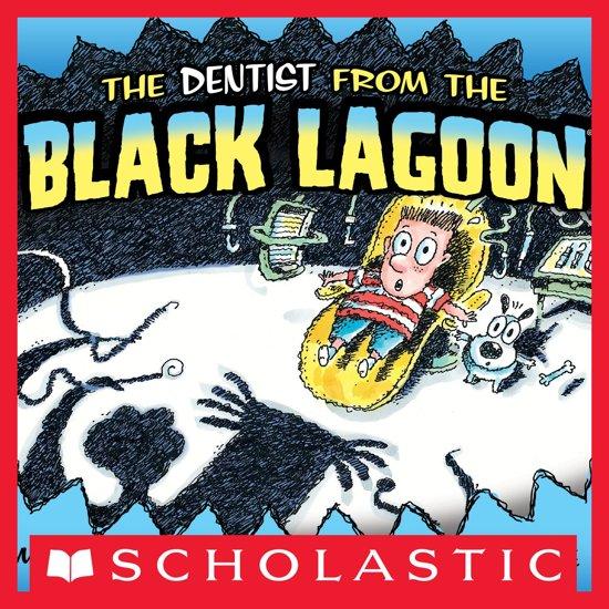 Black Lagoon Book Cover : Bol the dentist from black lagoon ebook mike