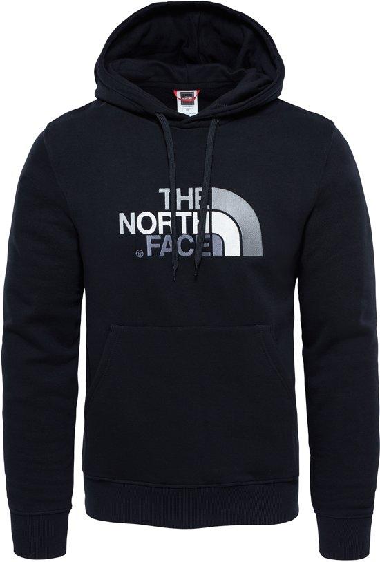 pre-order anders nieuw goedkoop bol.com | The North Face Drew Peak Pullover Hoodie Trui ...