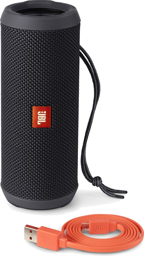 JBL Flip 3 Black Edition