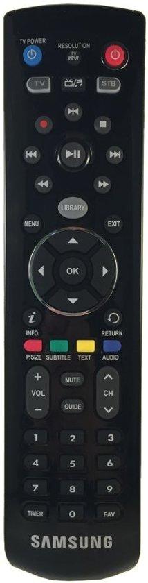bol.com   Ziggo GL59-00096A (SMT-C7140) afstandsbediening