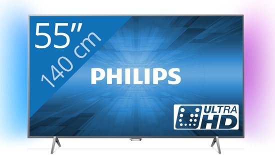 Philips 55PUS6401