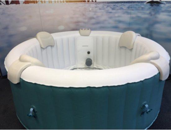 AquaParx hoofdsteun