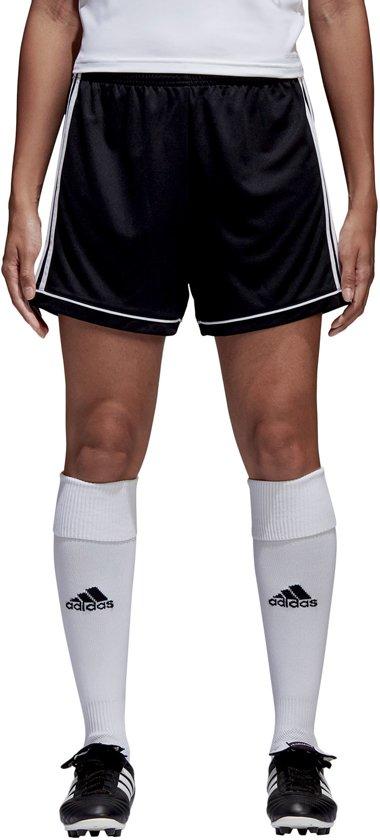 adidas Squad 17 Sportbroek performance Maat M Vrouwen zwartwit