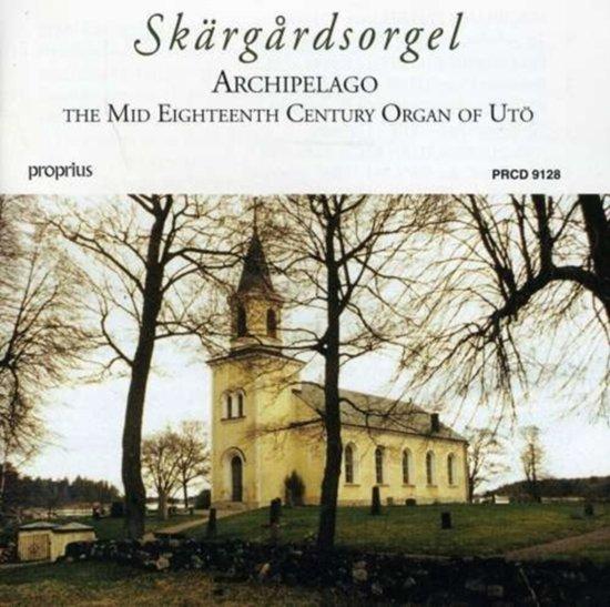 Roland Forsberg - Archipelago - The Mid 18Th Century