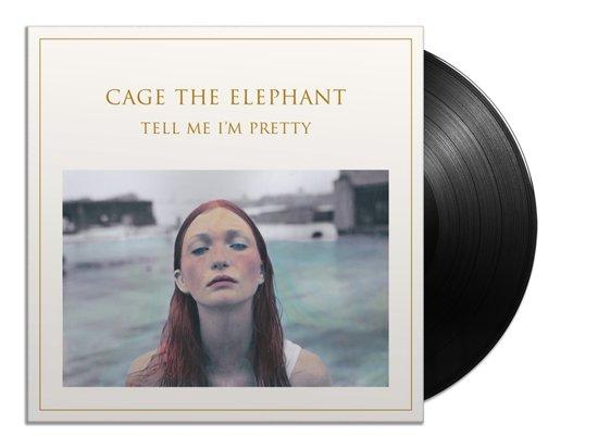Tell Me I'M Pretty (LP)