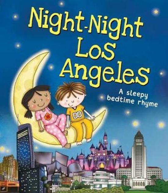 Night-Night Los Angeles