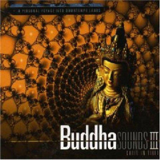 Buddha Sounds 3 -14Tr-