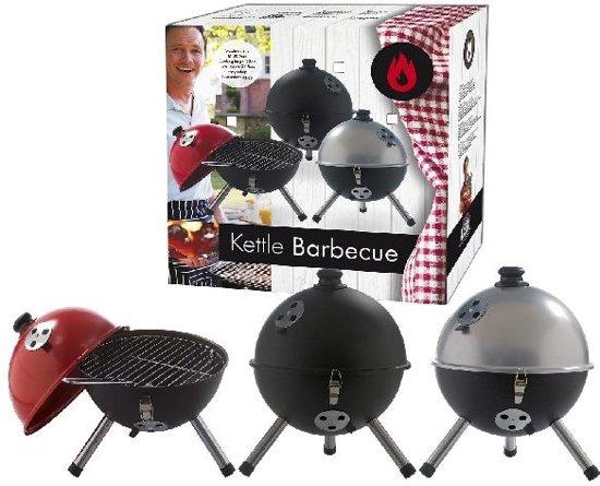 Summertime Mix Kogel BBQ