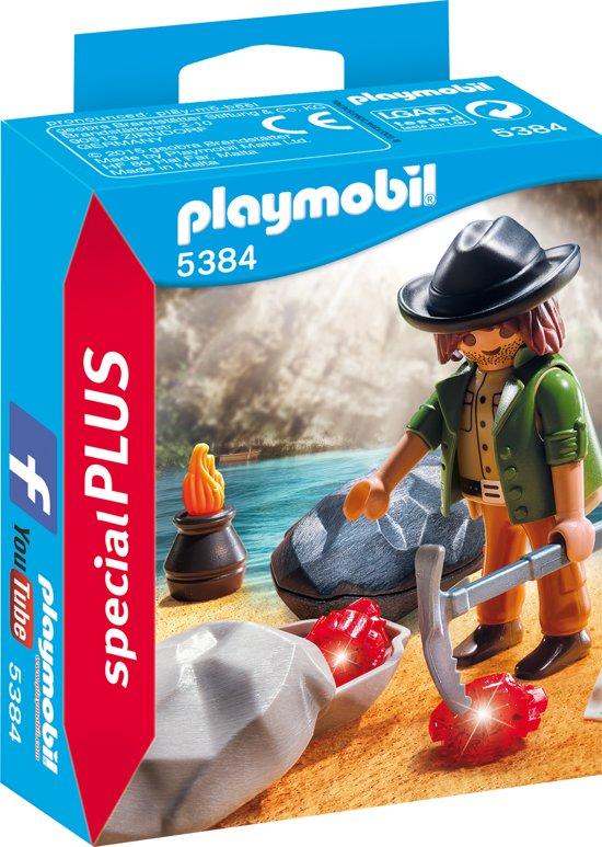 PLAYMOBIL Schattenjager - 5384