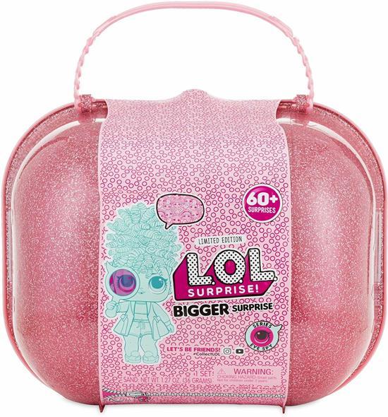 L.O.L. Surprise Bigger Surprise