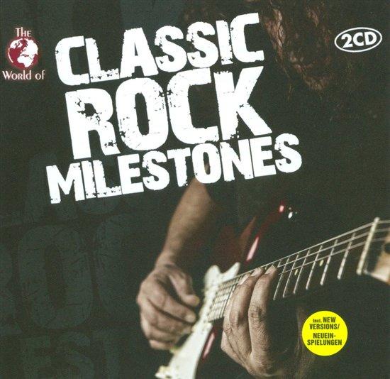 Classic Rock Milestones