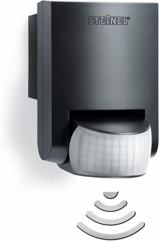 steinel automatische beveiliging is 130 2 zwart. Black Bedroom Furniture Sets. Home Design Ideas