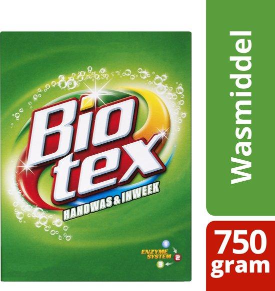 Biotex Handwas & Inweek Waspoeder - 750 g