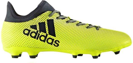Adidas - X17.3 Soccer Fg - Unisexe - Football - Blanc - 43 1/3 nLmqPXIAVD