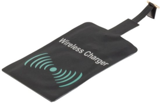 S-Impuls Qi Wireless Charging receiver - Micro USB