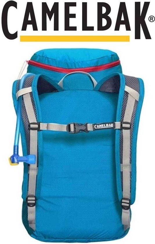 Camelbak Arete 18L Blue Rugzak Size : ***