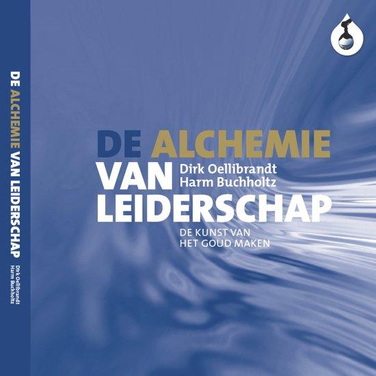 Bolcom De Alchemie Van Leiderschap Dirk Oellibrandt