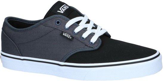 Vans Atwood (Ripstop) Sneakers Heren - Black/Ebony - Maat 43