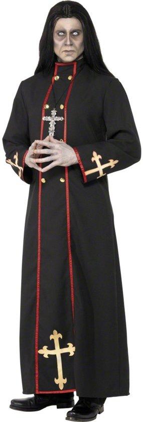 """""""Demonische monnik kostuum voor heren Halloween outfit - Verkleedkleding - Medium"""""""