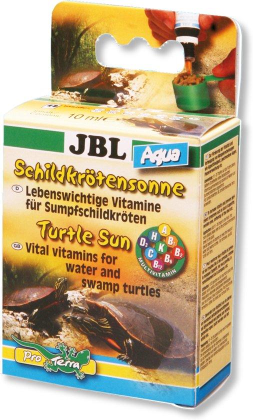 Jbl Schildpadzon aqua vitaminecomplex 10ml
