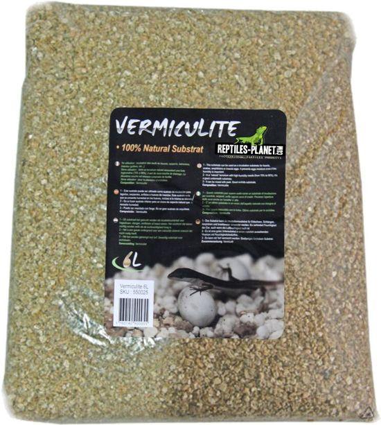Vermiculite Perlite 6L