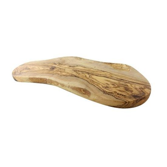 Pure Olive Wood Tapasplank - Olijfhout - 50-55 cm