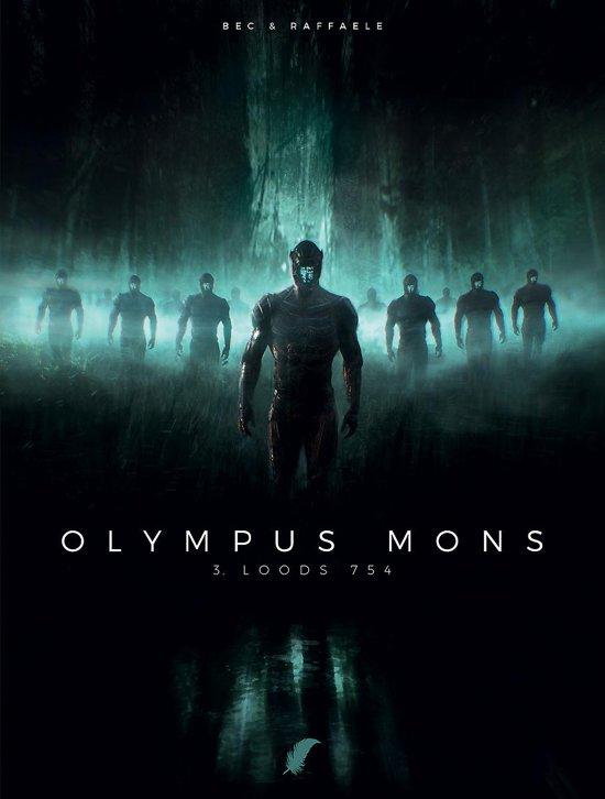 Olympus mons - d03 hangar 754 - Bec pdf epub