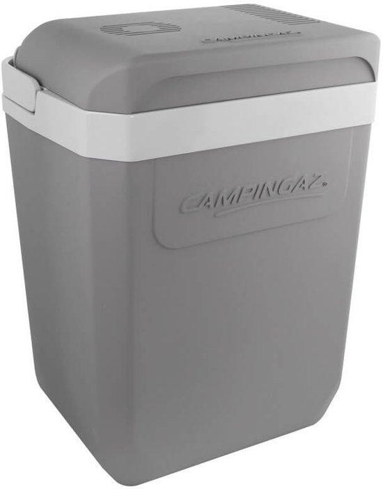 Campingaz Elektrische Koelbox - Powerbox Plus - 24 Liter - Grijs