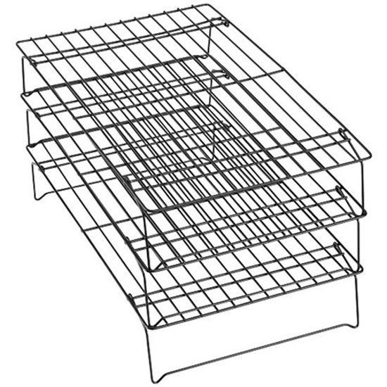 3 tier cooling grid