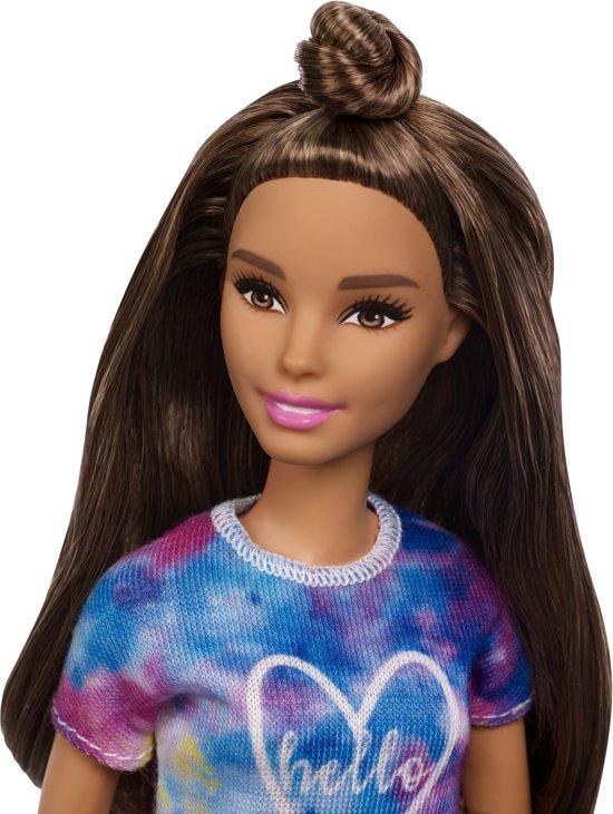 Barbie Fashionistas Pop Tie - Dye Dreamer