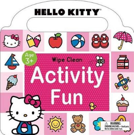 Afbeelding van Hello Kitty