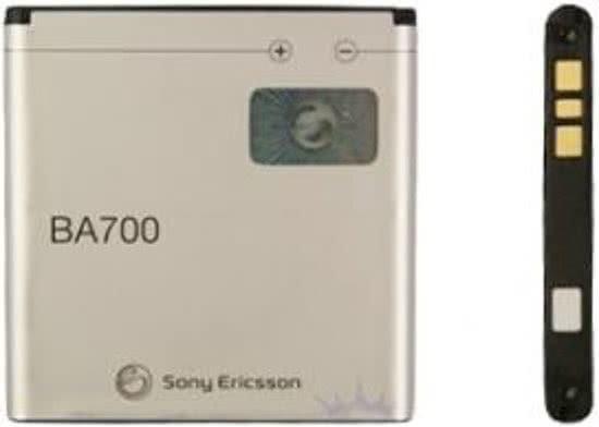 Sony Xperia Tipo Batterij origineel BA-700 in Rijsoord
