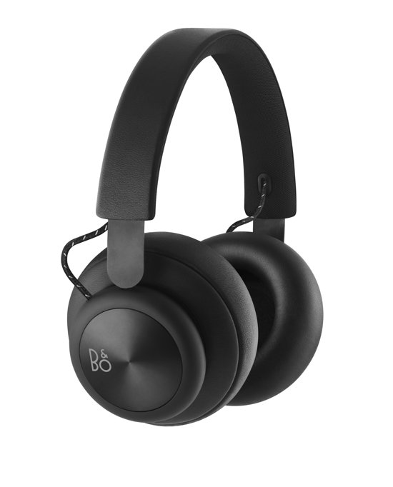 B&O PLAY BeoPlay H4 Wireless Over-Ear Koptelefoon