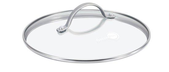 GreenPan Glazen Deksel  - Ø30 cm