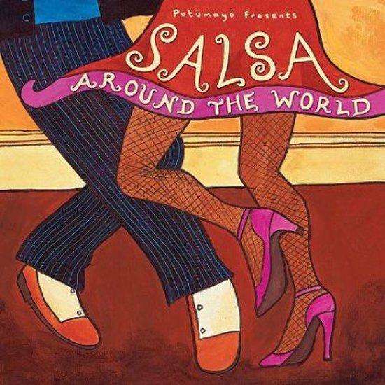 Putumayo Presents: Salsa Around The World