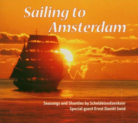 Sailing To Amsterdam