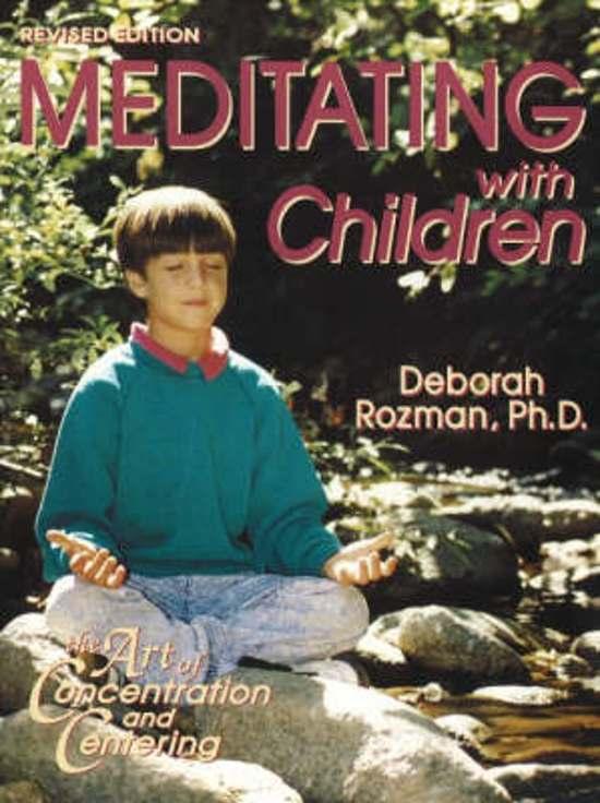 Meditating with Children