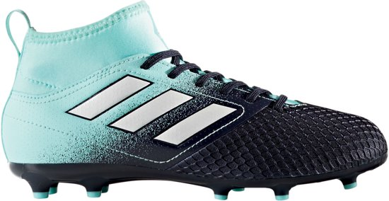 Adidas - Ace 17,3 Fg Jr Football - Unisexe - Le Football - Noir - 33