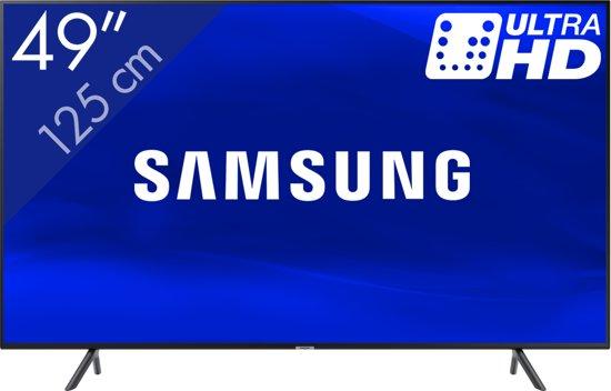 Samsung UE49NU7100W - 4K tv
