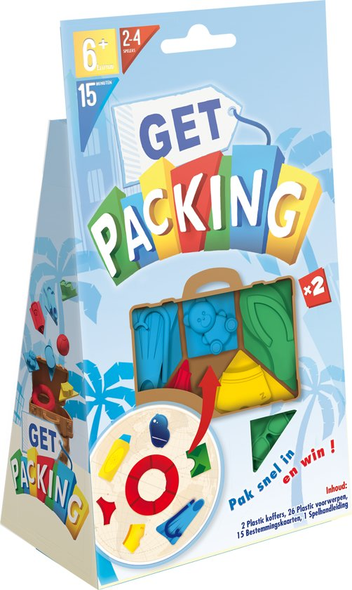 Get Packing 2-Player Editie