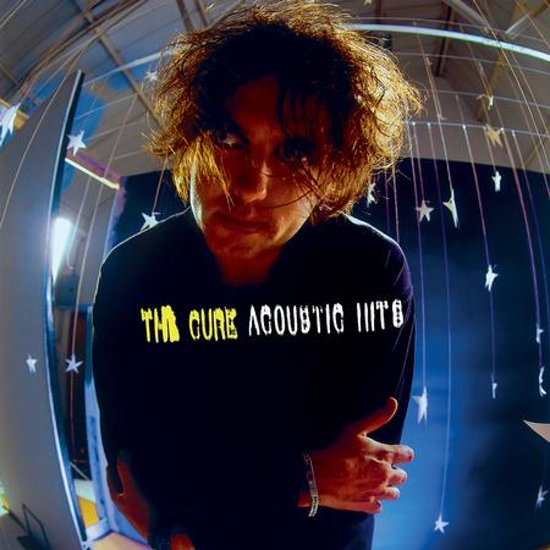 Acoustic Hits -180 gram + Download -