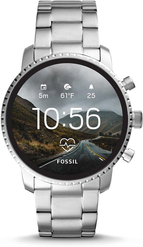 Fossil Q Explorist Gen 4 Smartwatch