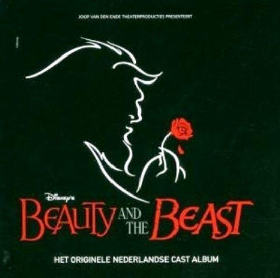 Beauty & The Beast (Nl Cast)