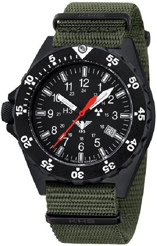 KHS Mod. KHS.SH.NO - Horloge
