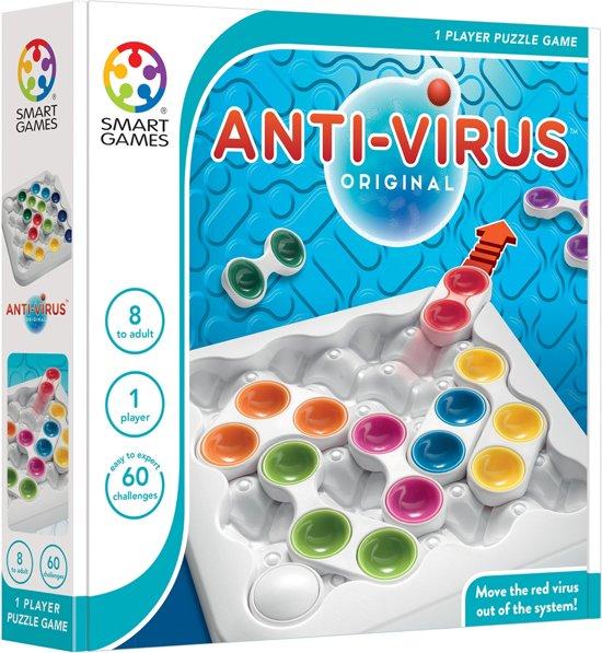 Smart Games Anti-Virus - Gezelschapsspel